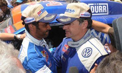 Volkswagen hará público su programa WRC en el Rallye de Cerdeña